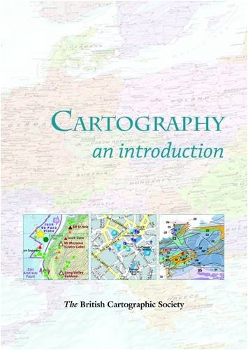 9780904482232: Cartography: An Introduction
