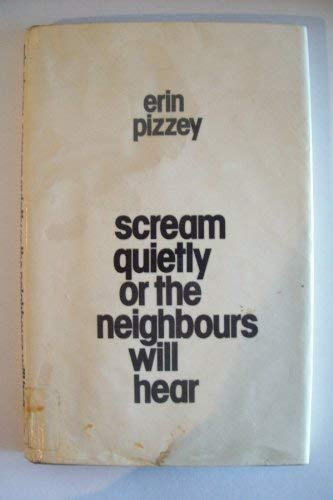 9780904487015: Scream quietly or the neighbours will hear
