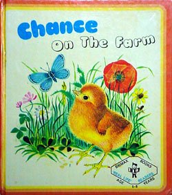 Chance on the Farm ('Real Life' Readers)