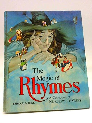 Magic of Rhymes: Lucy Kincaid