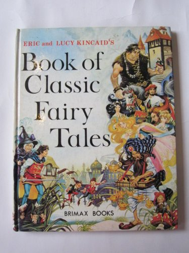 9780904494884: Book of Classic Fairy Tales