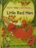 Little Red Hen (Now you can read): Kincaid, Lucy (Adapt. )