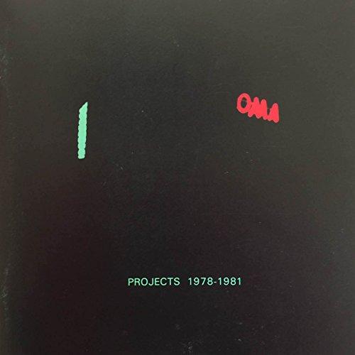 9780904503081: OMA: Projects, 1978-81 (Catalogue)