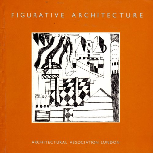 Figurative Architecture: Work of Five Dublin Architects (Catalogue)