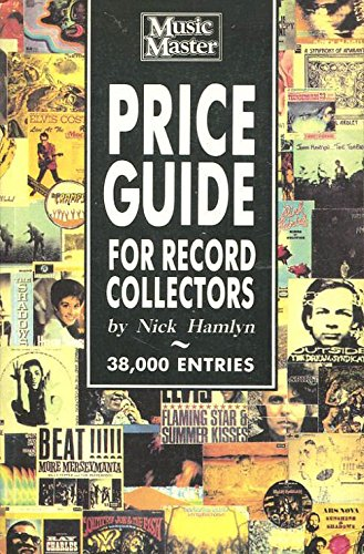 Music Master Record Collector's Price Guide: Hamlyn, Nick