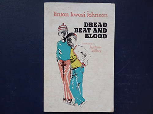 9780904521061: Dread, Beat and Blood