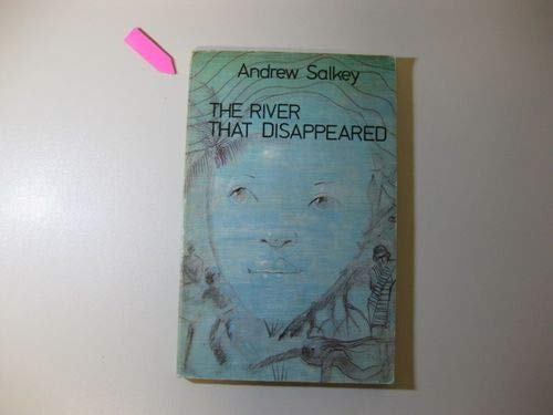River That Disappered: Andrew Salkey