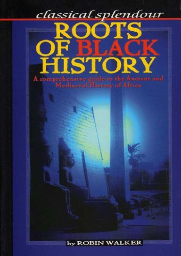9780904521337: Classical Splendour: Roots of Black History
