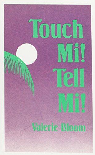 9780904521528: Touch Mi! Tell Mi!