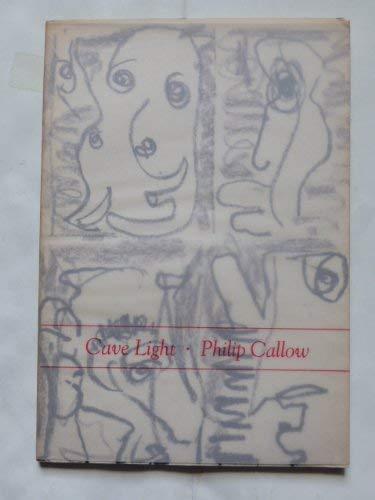 Cave Light.: Callow, Philip