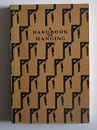 9780904526592: Handbook on Hanging