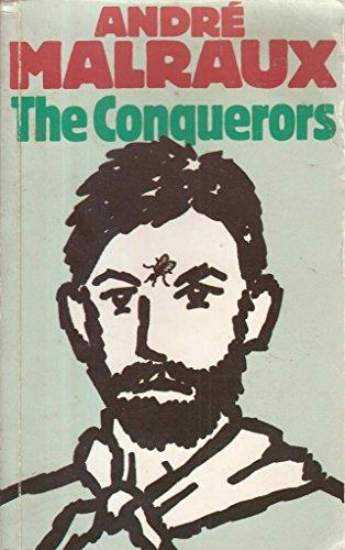 9780904526882: The Conquerors