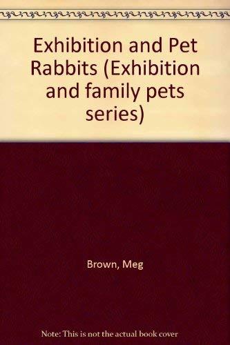 Exhibition and Pet Rabbits: Brown Meg