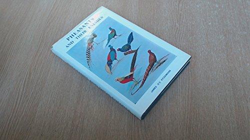 Pheasants and Their Enemies: Fitzsimons, James O.