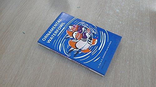 9780904558715: Ornamental Waterfowl