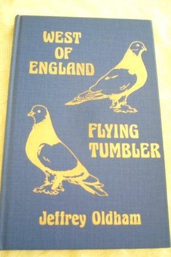 9780904558906: West of England Flying Tumbler