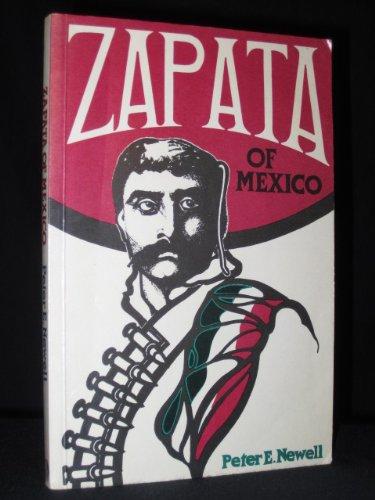 9780904564242: Zapata of Mexico