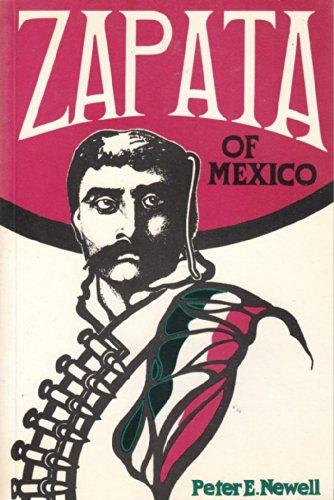 9780904564259: Zapata of Mexico