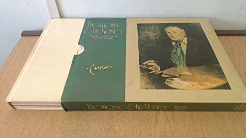 Mouse and His Master: Life and Works: Cuneo, Terence