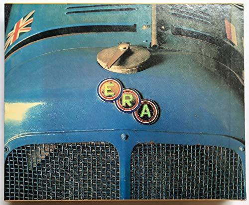 9780904568240: E. R. A.: History of English Racing Automobiles Ltd., 1934-78