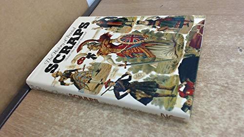 History of Printed Scraps: Allen, Alistair, Hoverstadt,