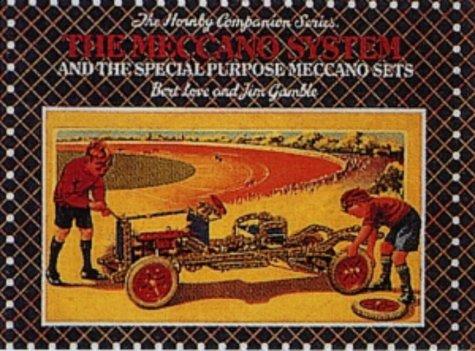 9780904568363: The Meccano System and the Special Purpose Meccano Sets