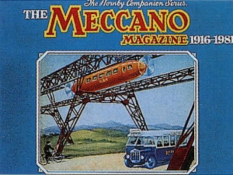 The Meccano Magazine, 1916-1981
