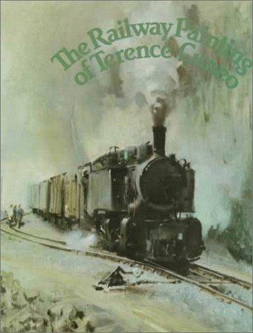 9780904568431: Railway Paintings