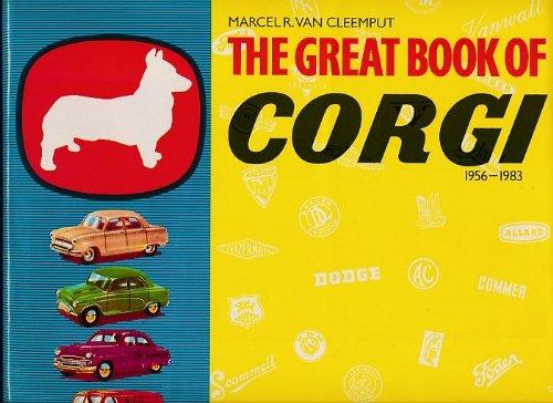 The Great Book of Corgi: Marcel R. Van