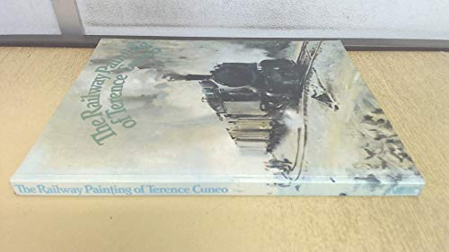 9780904568615: The railway painting of Terence Cuneo