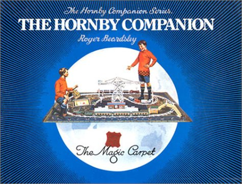 9780904568950: The Hornby Companion (The Hornby Companion Series)