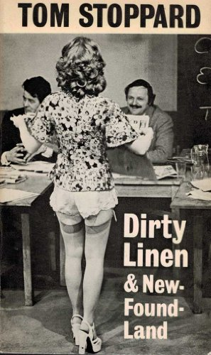 9780904571097: Dirty Linen and New-Found-Land