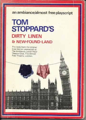 9780904571110: Dirty Linen and New-Found-Land