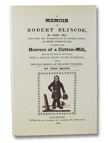 Memoir of Robert Blincoe: John Brown