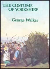 9780904573060: The Costume of Yorkshire (Social history)