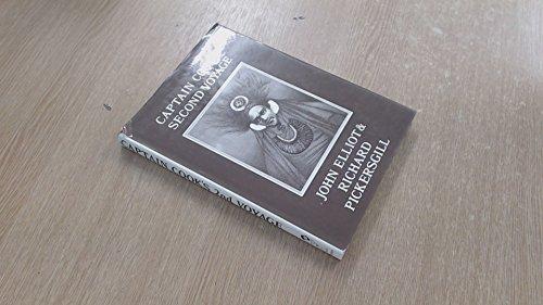 Captain Cook's Second Voyage: The Journals of: John Elliott; Richard