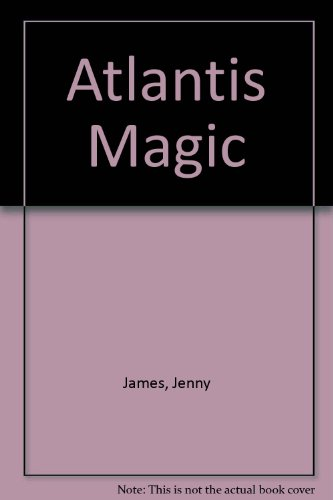 9780904573619: Atlantis Magic