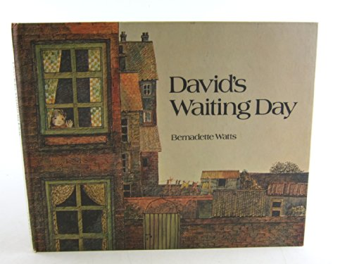 9780904575002: David's Waiting Day