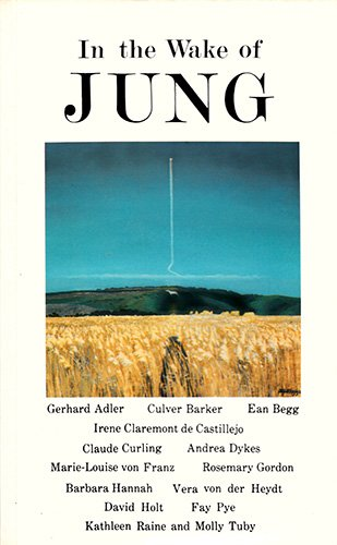9780904575231: In the Wake of Jung: A Selection of Articles from Jungian Analysts