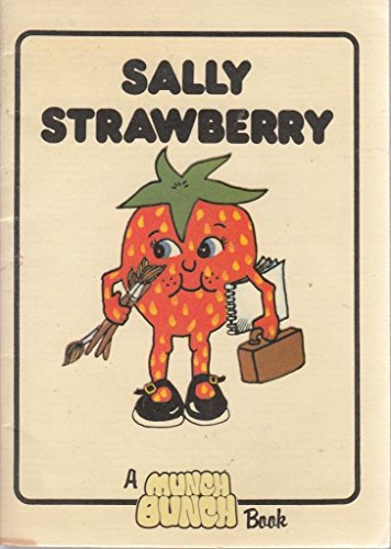Sally Strawberry (0904584712) by Reed, Giles