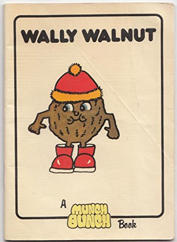 Wally Walnut (0904584836) by Giles Reed