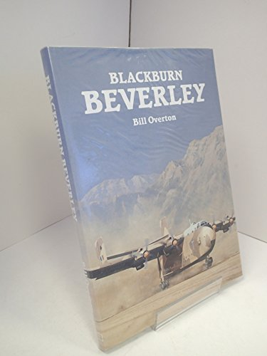 BLACKBURN BEVERLEY. SIGNED FIRST EDITION.: Overton (Bill) ;-