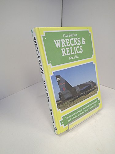 9780904597714: Wrecks & Relics