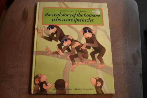 The Real Story of the Bonobos Who: Adela Turin; Nella