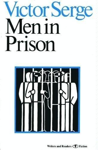 Men in Prison: Serge, Victor