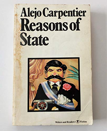 9780904613520: Reasons of State