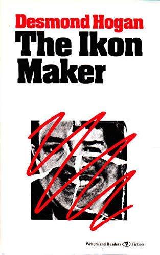 9780904613551: The Ikon Maker