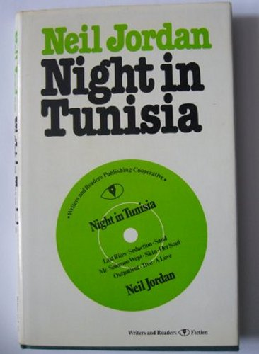 9780904613568: Night in Tunisia and Other Stories