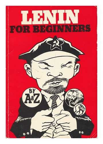 9780904613674: Lenin for Beginners