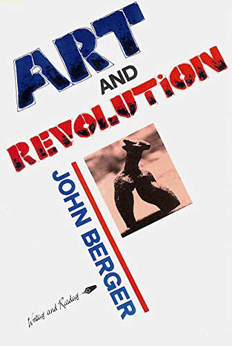 9780904613766: Art and Revolution